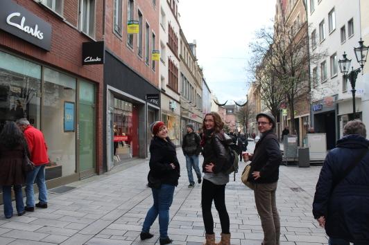 Düsseldorf!