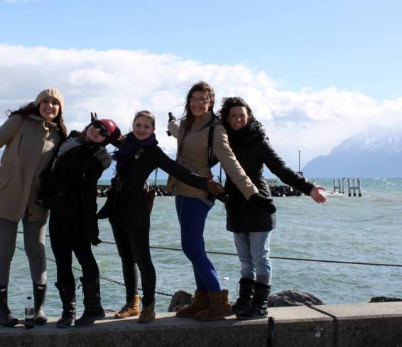 Adventure Day in Switzerland