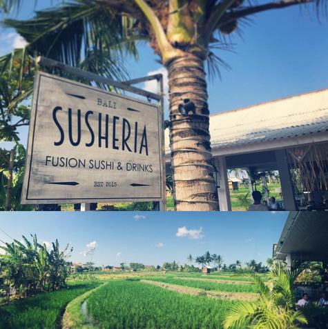 Susheria Restaurant