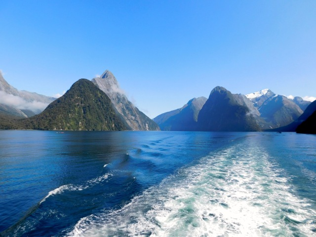 10 Natural Beauties of New Zealand